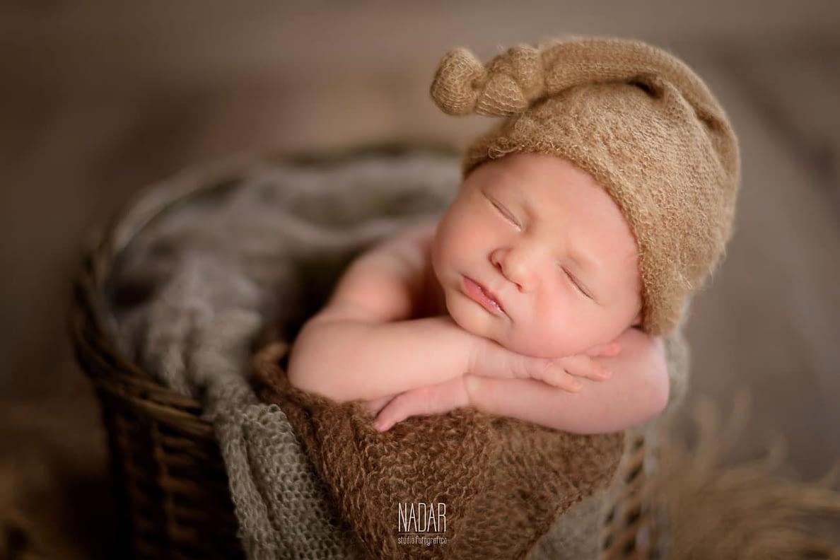 servizio fotografico neonati torino