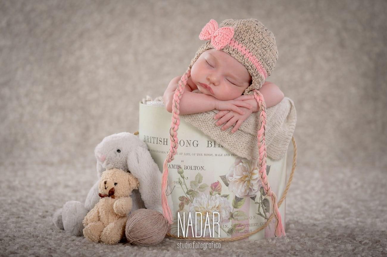Fotografo neonato torino