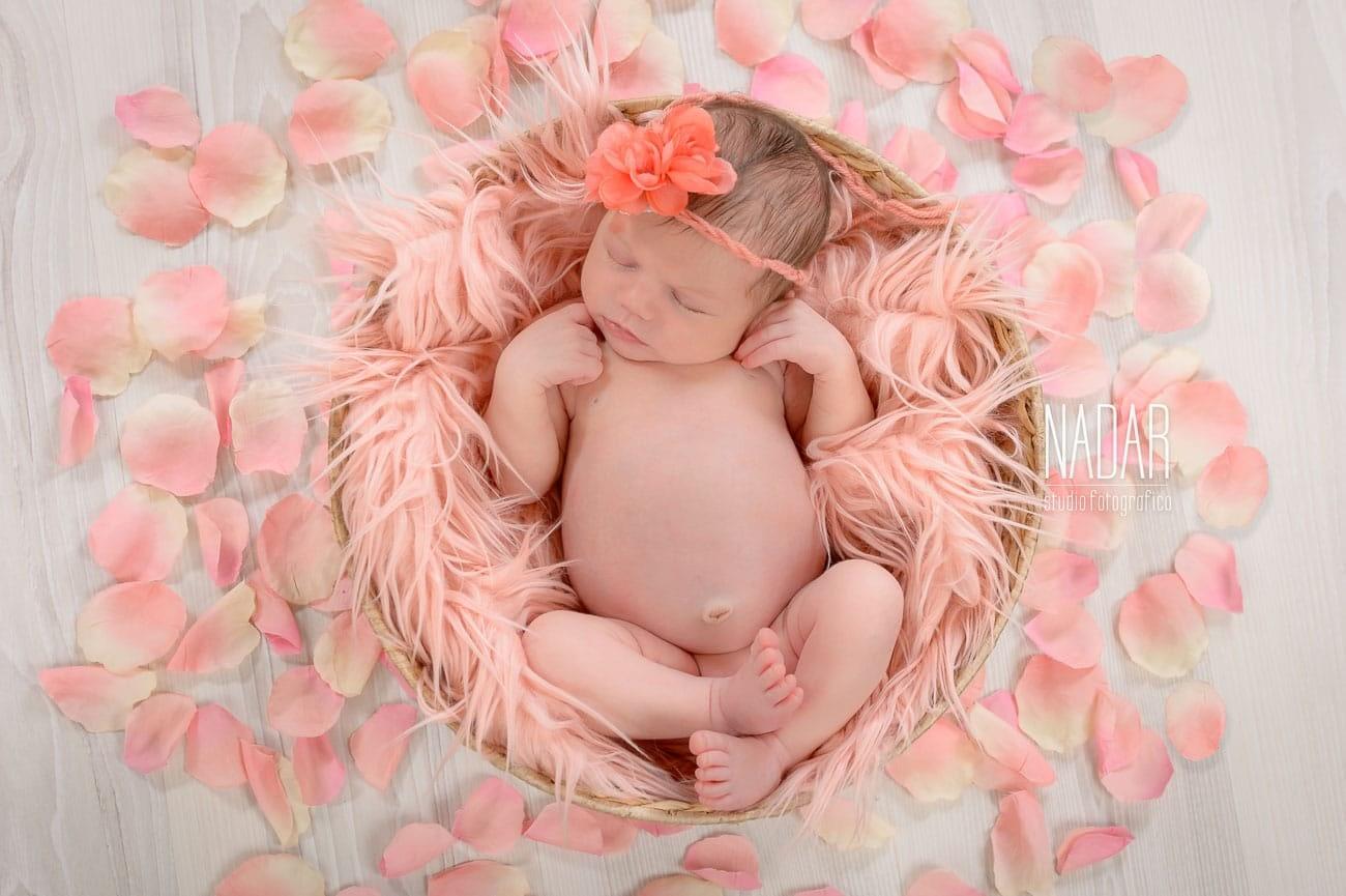 foto neonata torino
