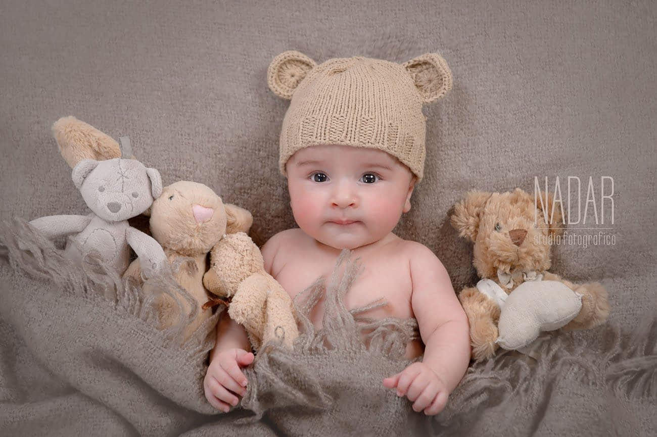 fotografo bambini :Lleonardo