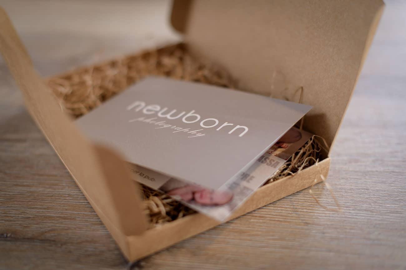 buoni regalo servizio fotografico neonati