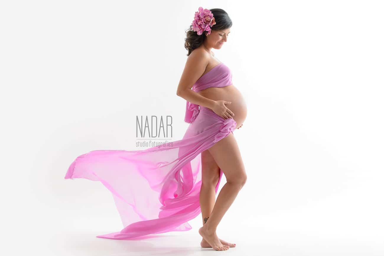 foto artistiche di servizio fotografico gravidanza