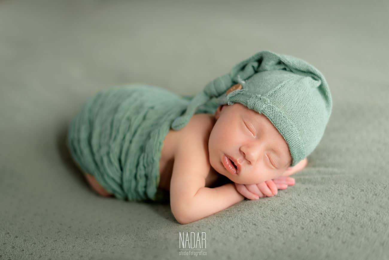 servizio fotografico newborn torino