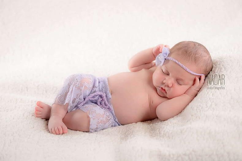 servizio fotografico neonato 22