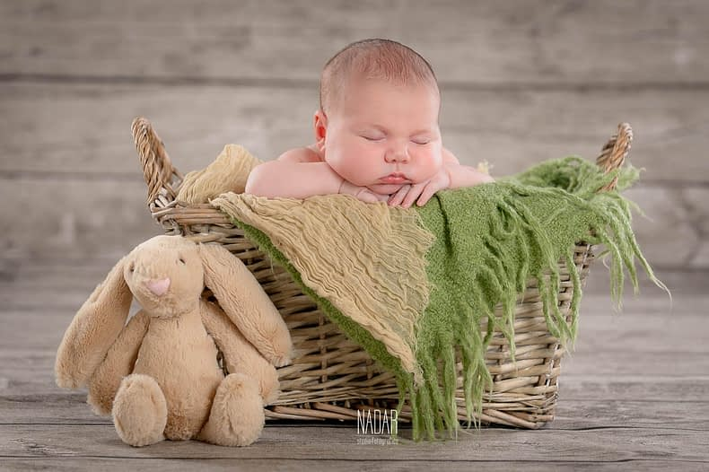 servizio fotografico neonato IS9