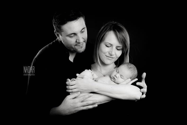 servizio fotografico neonato IS1